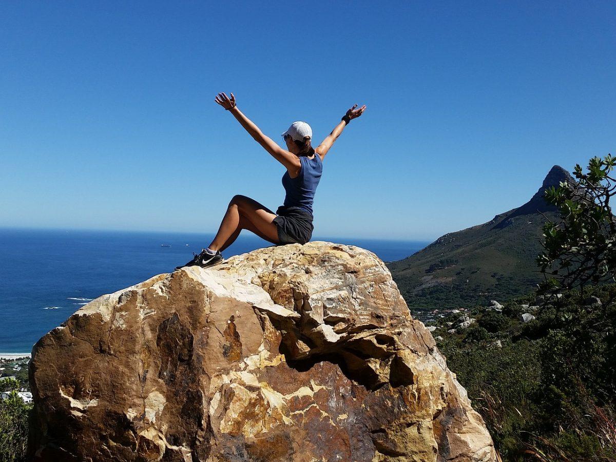 Die Kletterhose: das optimale Kleidungsstück für den Bergsport